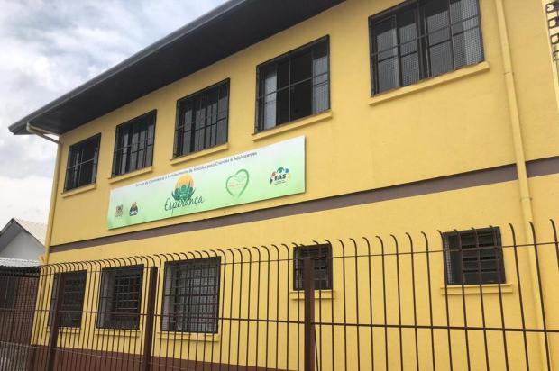 Fechado há mais de três anos, serviço de convivência será inaugurado com sala em homenagem a Naiara Jovani Fochesatto/Divulgação