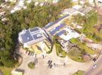 Com energia solar, empresa economiza 80% na conta de luz Fábio da Fontoura/divulgação