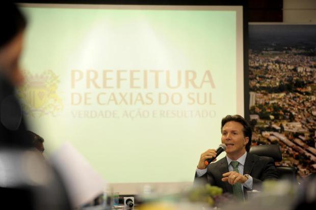 MBL de Caxias do Sul está em campanha pelo impeachment de Daniel Guerra Lucas Amorelli/Agencia RBS
