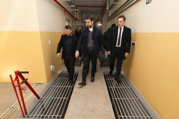 Governador Eduardo Leite cumpre agenda na Serra nesta quinta-feira Itamar Aguiar  / Palácio Piratini /Palácio Piratini