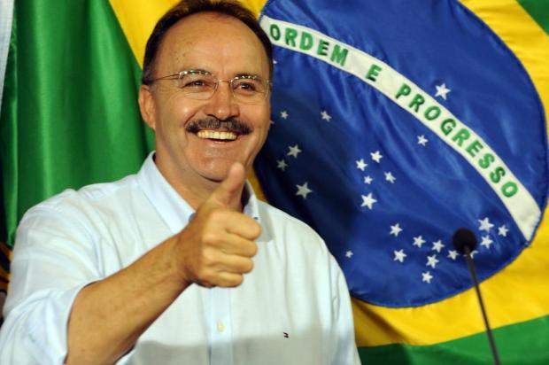 Ex-deputado federal de Caxias tem prestação de contas reprovadas Felipe Nyland/Agencia RBS