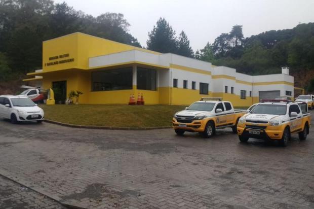 Garibaldi passa a ter grupo de policiamento rodoviário a partir desta quinta CRBM/Divulgação/Divulgação
