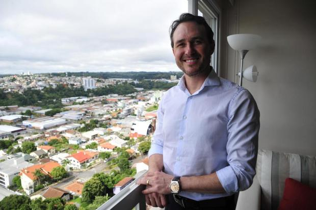 PSD quer Vinicius Ribeiro no partido e candidato a prefeito de Caxias Antonio Valiente/Agencia RBS
