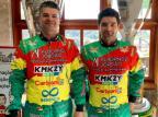 Pilotos caxienses participam do Campeonato Brasileiro de Kart Adesca/Divulgação
