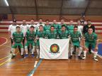 Três equipes da Serra estão nas quartas de final da Liga Gaúcha Sub-17 SER Antônio Prado / Divulgação/Divulgação