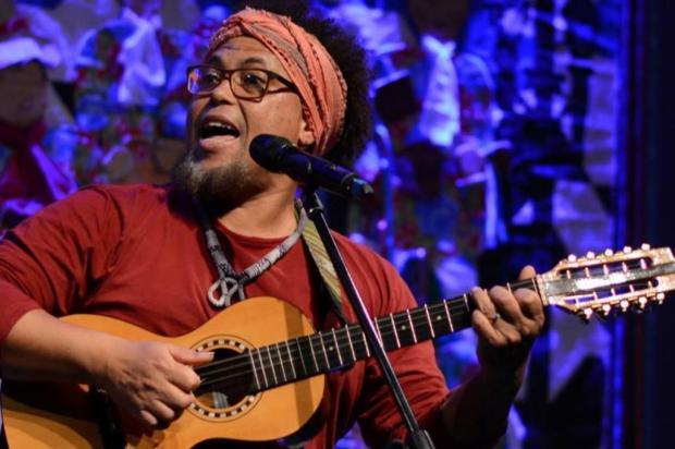 Músico Cardo Peixoto mostra novo show em Caxias, nesta sexta Ana L. Fernandes/Divulgação