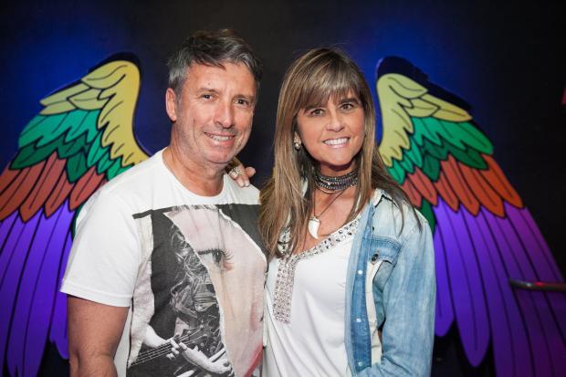 Nostalgia Premium resgata os hits dos anos 1980 e 2000 Cristiano de Oliveira, divulgação/