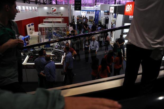 Mercopar 2019 registra R$ 65 milhões em negócios Marcelo Casagrande/Agencia RBS