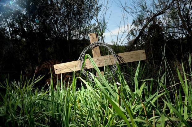 Mortes violentas triplicaram em relação ao ano passado em Bom Jesus Lucas Amorelli/Agencia RBS