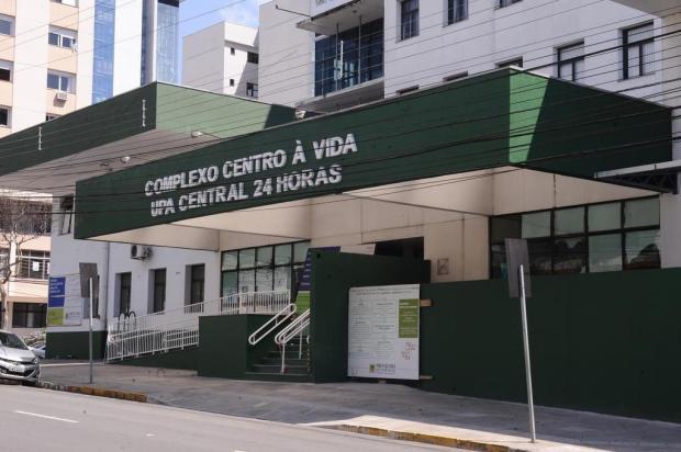 Prefeitura de Caxias do Sul firma compromisso com o MP de abrir UPA Central até o dia 31 de dezembro Antonio Valiente/Agencia RBS