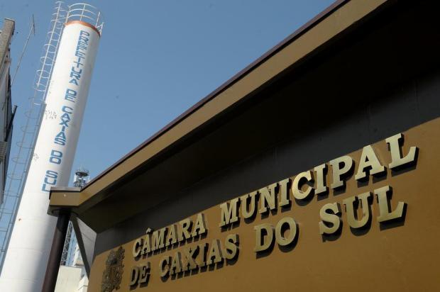 Câmara de Vereadores de Caxias gastou R$ 41,7 mil em diárias até setembro Lucas Amorelli/Agencia RBS