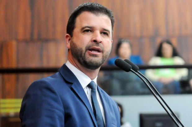 """""""Minha vontade é de cumprir o mandato"""", diz deputado sobre disputa a prefeito de Caxias Celso Bender/Divulgação"""