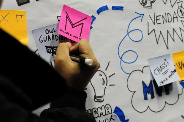 Inovação permanece em destaque nesta semana em Caxias do Sul Marcelo Casagrande/Agencia RBS