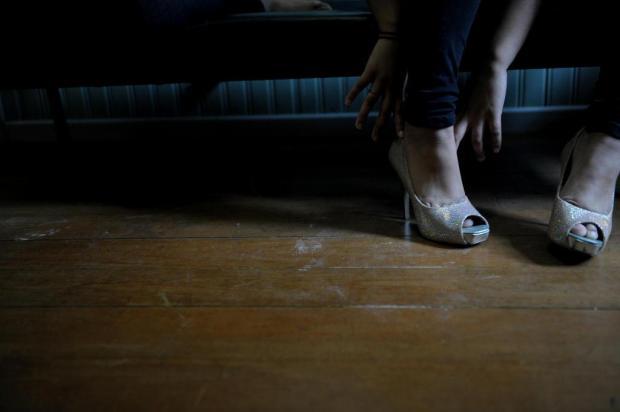 Com apoio de benfeitores, meninas de casas-lares realizarão sonho de baile de debutantes Lucas Amorelli/Agencia RBS