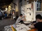 Blues Art Ville abre inscrições para artistas que querem expor no MDBF 2019 Blues Art Ville/Divulgação