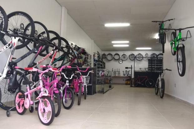Mercado de bicicletas cresce em Caxias Silvana Fioravanti/divulgação
