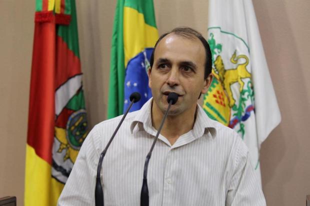 Solidariedade diz que pedido de impeachment de vereador de Caxias não tem apoio do partido Gabriela Bento Alves/Divulgação