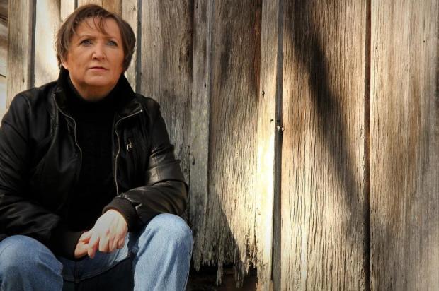 Heleusa M. Concer lança novo romance nesta terça-feira Tatieli Sperry/divulgação