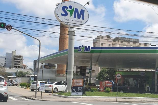 Gasolina a R$ 4,19 em postos da rede SIM. Mas não em todos juliana rech/divulgação