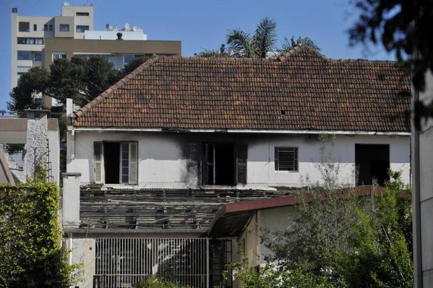 Moradora da Avenida Júlio, em Caxias, deixou moradia por insegurança na vizinhança Lucas Amorelli/Agencia RBS