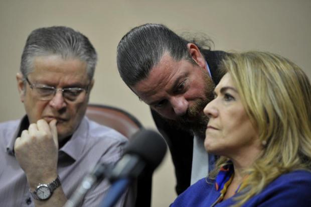 Partido que expulsou Daniel Guerra tem a relatoria do processo de impeachment Lucas Amorelli/Agencia RBS