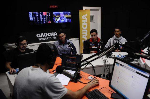 APAFUT é a melhor equipe da Serra no Gauchão Sub-17 Antonio Valiente/Agencia RBS