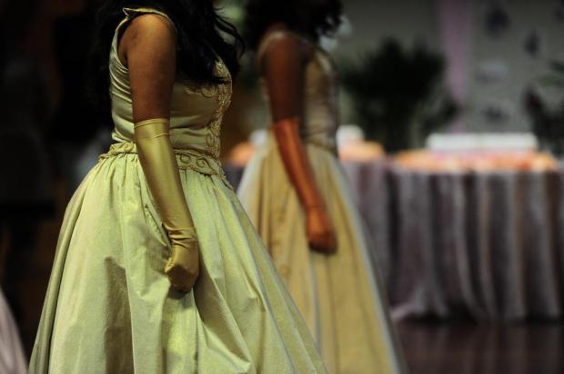 Uma noite inesquecível para sete meninas de casas-lares de Caxias do Sul Porthus Junior/Agencia RBS