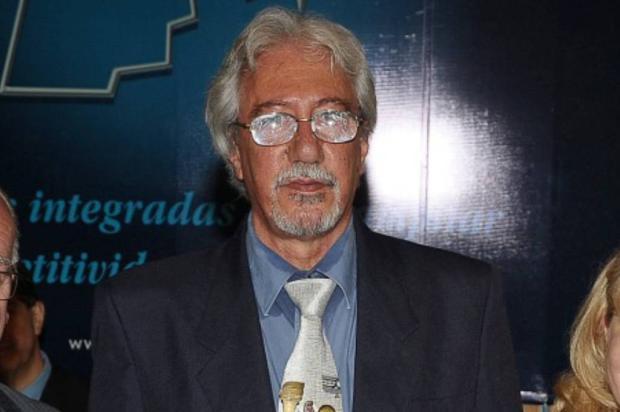 Radialista e advogado Nicanor Portela morre em Caxias Julio Soares / Objetiva/Objetiva