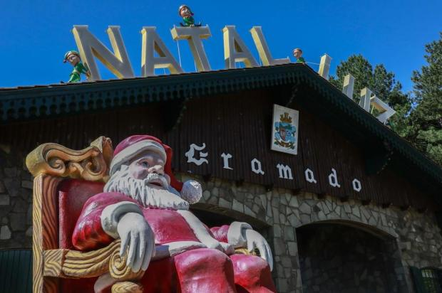 Mais de 80 mil ingressos já foram vendidos para o Natal Luz de Gramado Cleiton Thiele/divulgação