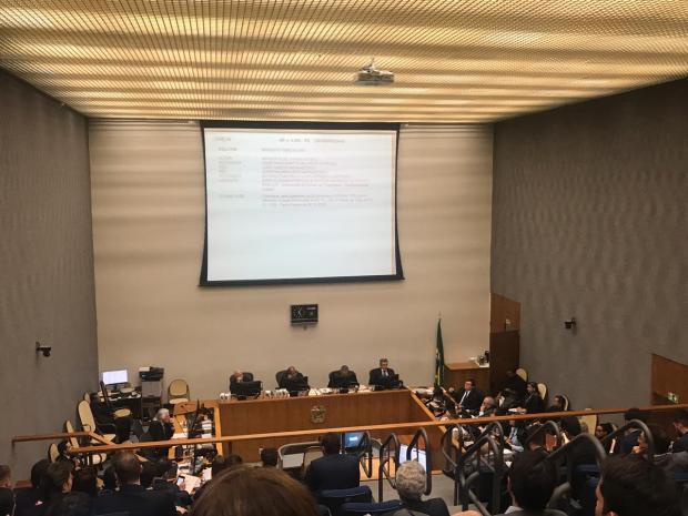 Com três votos contra e dois parciais a favor do município, caso Magnabosco é adiado mais uma vez no STJ Camila Faraco / RBS TV/RBS TV