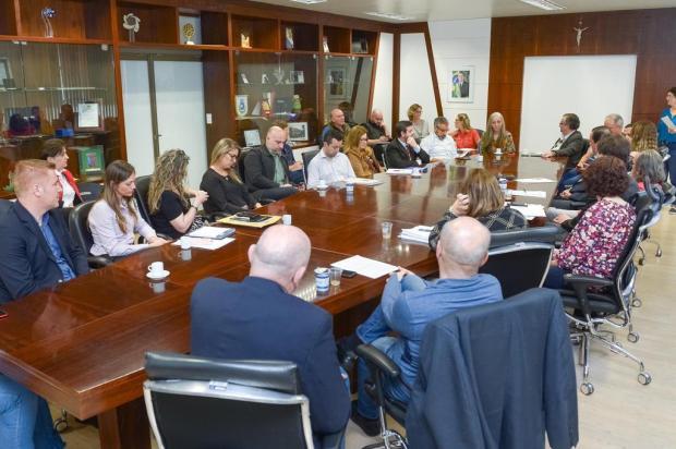 Conseplan quer se reunir com a Câmara de Vereadores de Caxias do Sul para discutir Plano Diretor Mateus Argenta/Divulgação