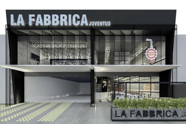 La Fabbrica Juventus inaugura terceira unidade em Caxias Felipe Gargione/divulgação