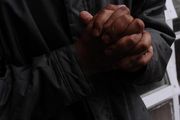 """""""Traficante sabe que crack é ruim, mas é o que dá dinheiro"""", diz ex-integrante de facção em Caxias Antonio Valiente/Agencia RBS"""
