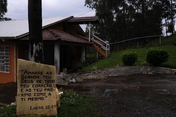 Voluntários e profissionais de saúde avaliam a problemática do crack em Caxias do Sul Antonio Valiente/Agencia RBS