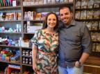 Empório gourmet vira franquia Ana Paula Miolo/divulgação