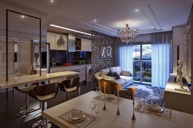 Residencial com serviço de hotel é lançado em Gramado INZ Projeto/DIVULGACAO