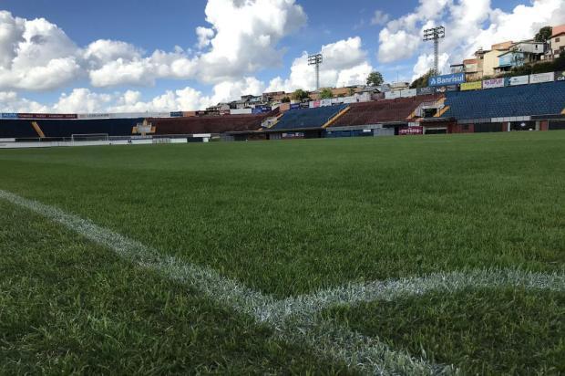 Saiba quanto o Caxias faturou com aluguel do estádio para o Grêmio Cristiano Daros/Agência RBS