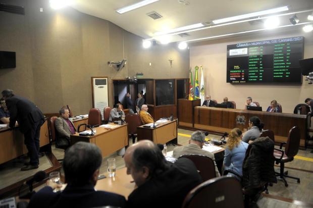 Os reflexos da votação que admitiu o processo de impeachment do prefeito Daniel Guerra Lucas Amorelli/Agencia RBS