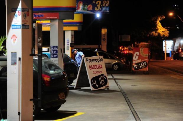 Donos de postos de combustíveis em Caxias procuram o MPF para denunciar distribuidora Porthus Junior/Agencia RBS