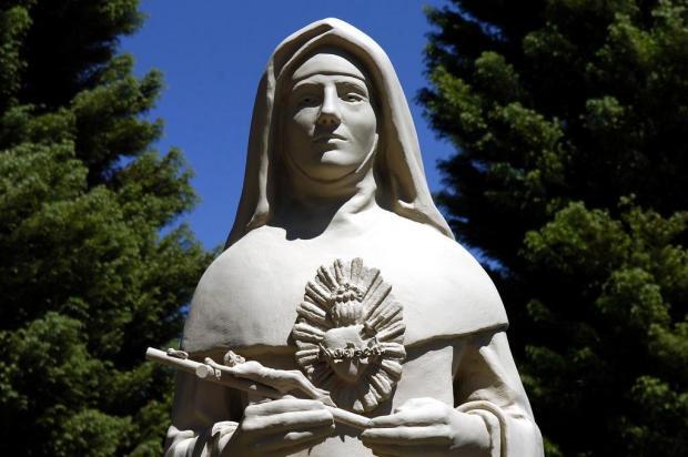Igreja vai apurar suposto milagre para a Canonização de Madre Bárbara Maix Tatiana Cavagnolli/Agencia RBS