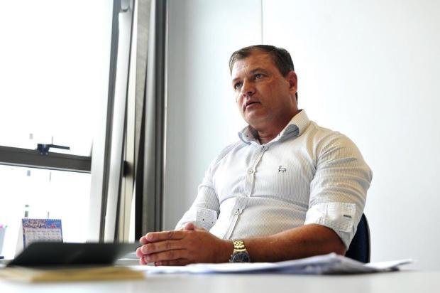 """""""Se o prefeito (Daniel Guerra) está tão queimado, esperem as eleições"""", diz secretário da Saúde de Caxias Antonio Valiente/Agencia RBS"""