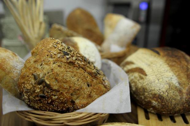Dia do Pão é comemorado na próxima quarta-feira Lucas Amorelli/Agencia RBS