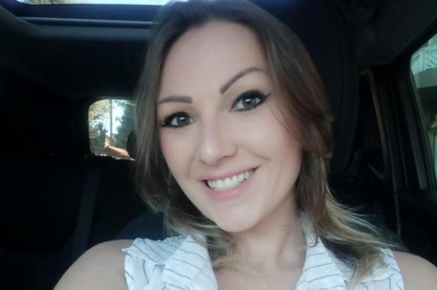 Jovem desaparecida é encontrada em Bento Gonçalves Divulgação/Brigada Militar