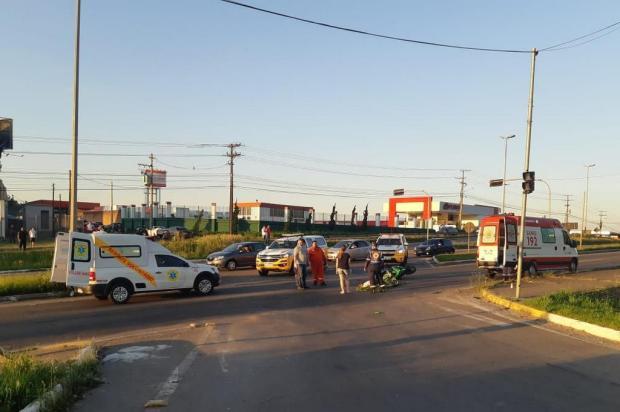 Identificada vítima de acidente na ERS-122 neste sábado, em Farroupilha PRE Farroupilha/Divulgação