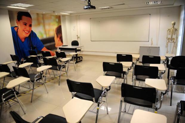 Caxias do Sul terá nova opção de ensino médio a partir de 2020 Diogo Sallaberry/Agencia RBS