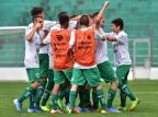 Juventude empata no jogo de ida da semifinal do Gauchão Sub-15 Gabriel Tadiotto / Divulgação / EC Juventude/Divulgação / EC Juventude