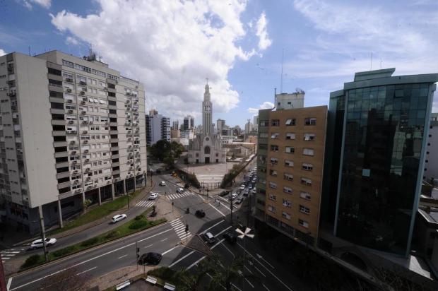 Projeto prevê requalificação do bairro São Pelegrino por meio de parceria público-privada Antonio Valiente/Agencia RBS