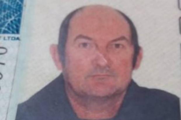 """""""Apelido dele era Sorriso"""", conta irmão de homem morto depois de acidente de moto em São Vendelino /"""