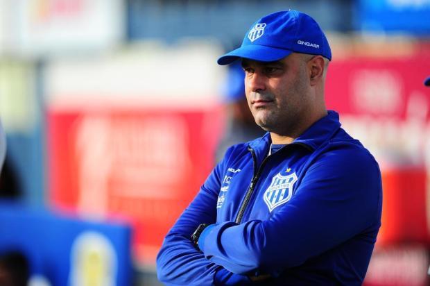 Veranópolis confirma o seu novo treinador para a temporada 2020 Porthus Junior/Agencia RBS