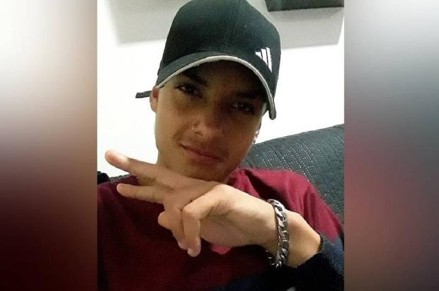 Família de adolescente desaparecido no Rio Antas, em Flores da Cunha, pede ajuda de mergulhadores nas buscas Arquivo Pessoal  / Reprodução /Reprodução
